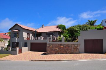 Admiralsrest Self-catering House Mossel Bay