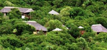 Amakhala Woodbury Lodge