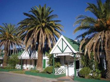 Okiep Country Hotel***