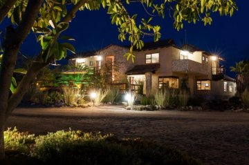 Gecko Ridge Guesthouse
