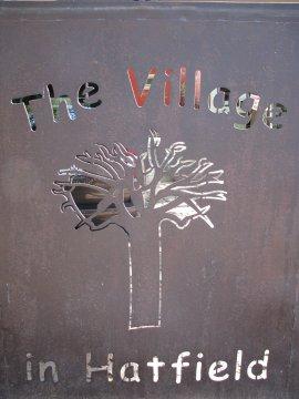 The Village in Hatfield