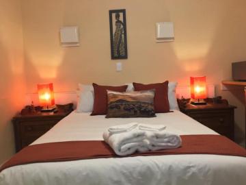 Africa Sunset Room2