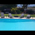 Constantia Cottages - Pool and Garden