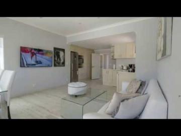 """Suite Shiraz at """"Constantia Cottages"""""""