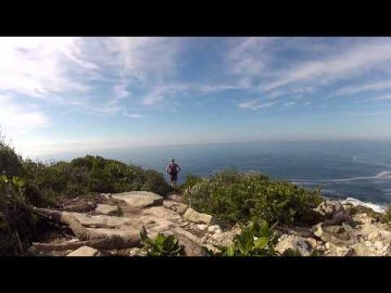 Day Walk in the Garden Route - Robberg Nature Reserve