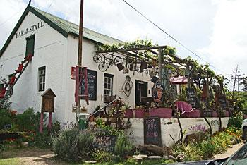 Napier Farm Stall